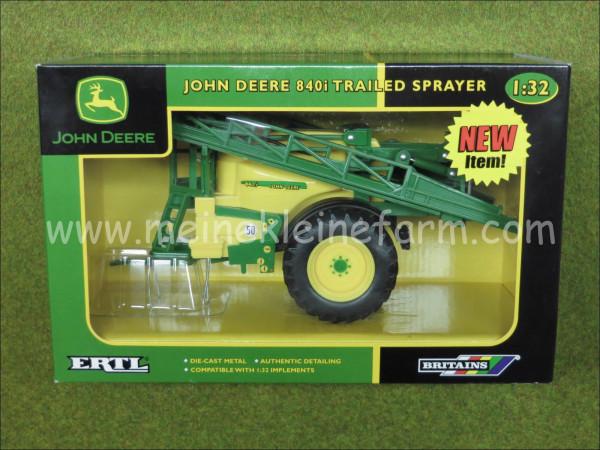Feldspritze John Deere 840i